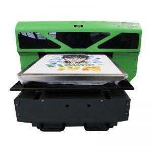 Цифрова технология за текстил TPF евтина директно към принтер за дрехи WER-D4880T