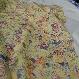 Дигитален текстилен отпечатък 3 от А1 цифров текстилен принтер WER-EP6090T