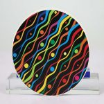 Решение за едноцветно керамично печатане на плочки
