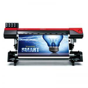 RF640A Висококачествен мастиленоструен принтер с голям формат 2000x3000 мм