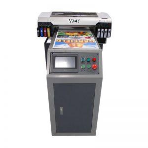 WER-EH4880UV A2 едноцветен 4880 UV LED плосък принтер