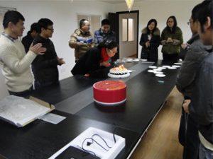 Рожден ден на работника, 2015 г.