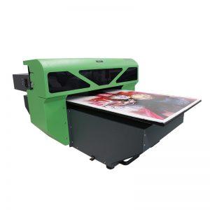 автоматичен принтер за мастиленоструйни принтери, машина за печат на тениски WER-D4880UV