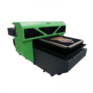 най-продаваната марка DTG принтерна машина за печатане на тримери за продажба WER-D4880T
