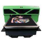 сублимация цифров печат персонализирате вашето собствено лого памук мъже t риза dtg принтер за тениска WER-D4880T