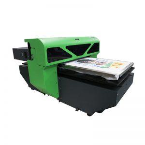 цифров принтер за тениски Директен текстилен печат WER-D4880T