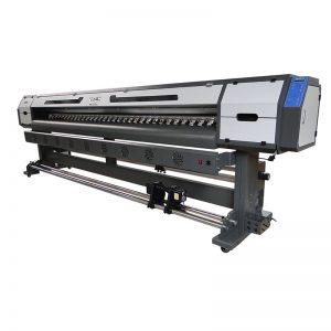 фабрична цена PVC филм UV принтер плосък с най-добро качество WER-ER3202UV