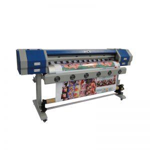 производител най-добрата цена висококачествена тениска цифрова текстилна машина за печат машина мастилено-струен принтер за сублимация WER-EW160