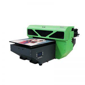малък размер A2 DTG t ризи принтер директно към дрехата WER-D4880T